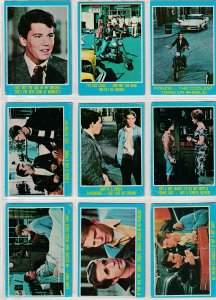 1976 Topps Happy Days Trading Cards