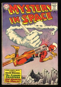 Mystery In Space #81 FN- 5.5