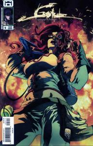 Gore #5 VF/NM; GG Studio | save on shipping - details inside