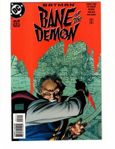 Batman Bane Of The Demon #2 (VF/NM) ID#MBX1