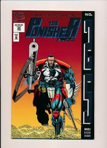 The Punisher 2099 #25  Marvel Comics ~VF/NM (HX192)
