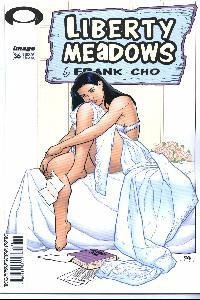 Liberty Meadows #36 (2004)