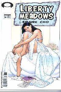 Liberty Meadows #36 (2004)