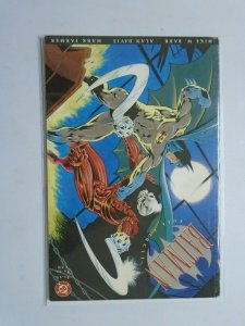 Batman Full Circle (1991 DC) #1 - 4.0 - 1991 - 1st Print
