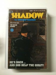 The Shadow #1 (1986) HPA