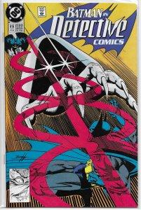 Detective Comics   vol. 1   #616 VF