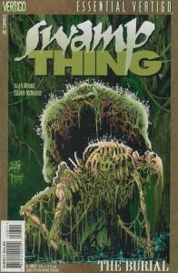 Essential Vertigo: Swamp Thing #8 FN; DC/Vertigo | save on shipping - details in