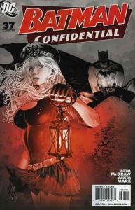 Batman Confidential #37 FN; DC | save on shipping - details inside