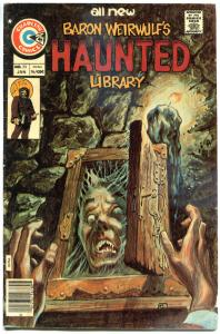 HAUNTED #25 29, VG+, Steve Ditko, Dragon, Horror, 1971 1976, more in store