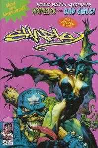 Sharky #3A VF/NM; Image | save on shipping - details inside