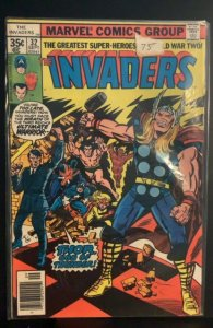 The Invaders #32 (1978)