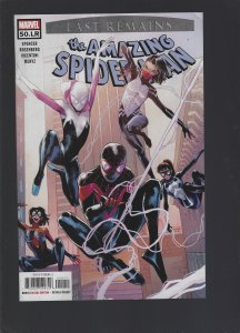 Amazing Spider-Man #50.LR  (2020)