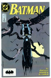 Batman 431 Mar 1989 NM- (9.2)