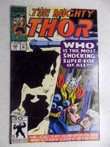 MIGHTY THOR # 444