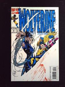 Wolverine #78 (1994)