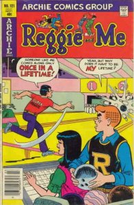 Reggie and Me #121 VG; Archie   low grade comic - save on shipping - details ins