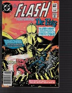 Flash #310 (DC, 1982)