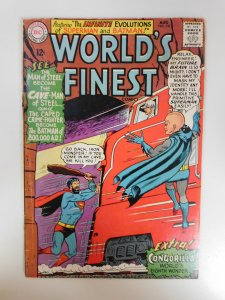 World's Finest Comics #151 (1965)