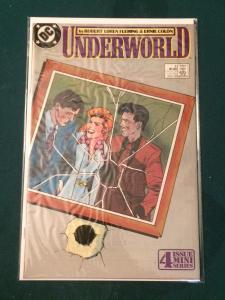 Underworld #4 of 4