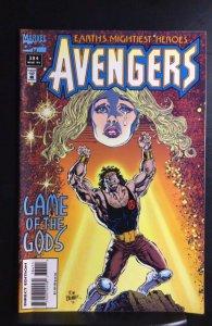 The Avengers #384 (1995)