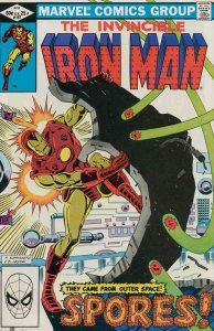 Iron Man (1st Series) #157 VF/NM; Marvel | save on shipping - details inside