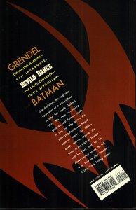 Batman / Grendel: Devils Dance - NM - Matt Wagner
