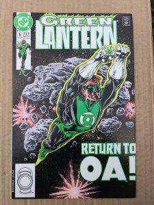Green Lantern #5 (1990)