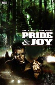 Pride And Joy TPB #1 VF; DC/Vertigo | save on shipping - details inside