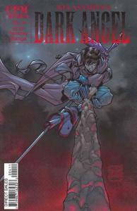 Dark Angel (4th series) #4A VF/NM; CPM | save on shipping - details inside