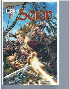 Scion #30 (2002) NM