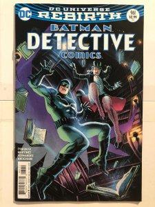 Detective Comics #961 (2016) - Rebirth