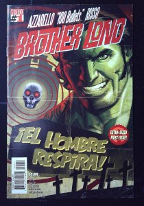 100 Bullets: Brother Lono #1 (2013)