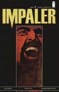 Impaler #1 FN; Image | save on shipping - details inside