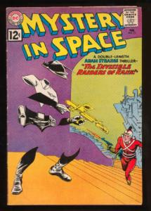 Mystery in Space (1951 series) #73, VG (Actual scan)