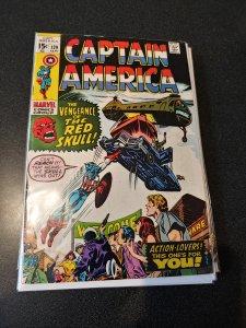 Captain America #129 (1970)