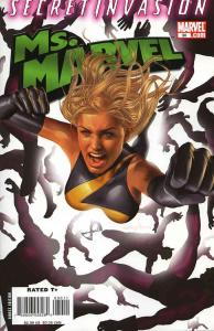 Ms. Marvel (2nd Series) #30 VF/NM; Marvel | save on shipping - details inside