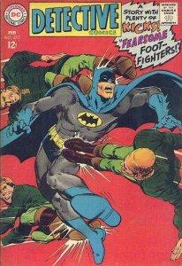 Detective Comics (1937 series) #372, VG (Stock photo)