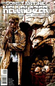 Hellblazer (1988 series) #223, NM + (Stock photo)