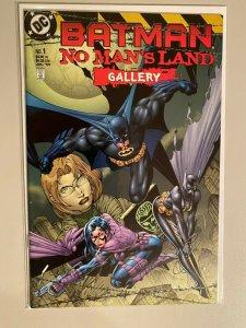 Batman No Man's Land Gallery #1 6.0 FN (1999)