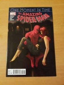 The Amazing Spider-Man #640 ~ NEAR MINT NM ~ (2010, Marvel Comics)