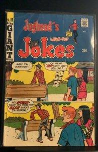 Jughead's Jokes #15 (1969)