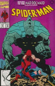Spider-Man #31 FN; Marvel   we combine shipping