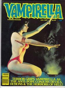 Vampirella Magazine #89 (Aug-80) VF/NM High-Grade