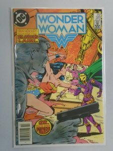 Wonder Woman #320 6.0 FN (1984 1st Series)