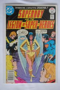 Legion of Super-Heroes 226