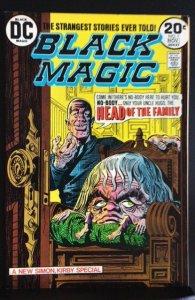 Black Magic #1 (1973)