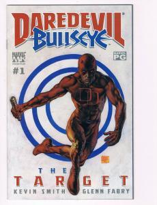 Daredevil/Bullseye # 1 Marvel Comic Books Hi-Res Scans Modern Age Great Issue S4