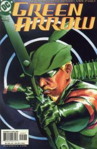 GREEN ARROW (2001 DC) #15 NM- A96004