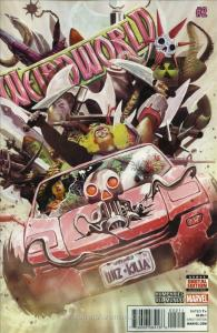 Weirdworld (Marvel, 3rd Series) #2 VF/NM; Marvel | save on shipping - details in