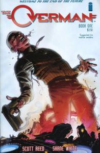 Overman, The #1 VF/NM; Image | save on shipping - details inside